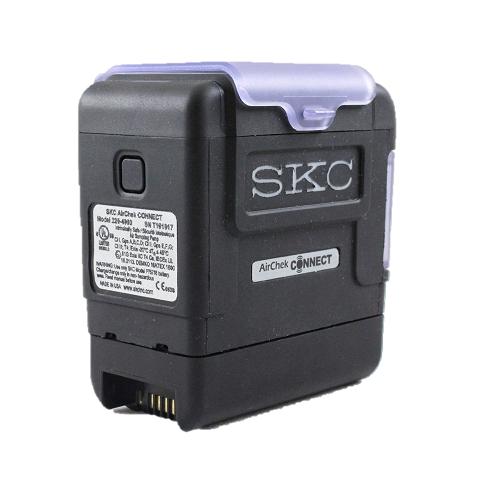 AirChek Connect air sampling pump