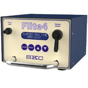 Flite4 air sample pump